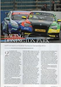 Derbyshire Life Magazine August 2013