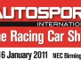 Autosport International Show 2011 NEC Birmingham
