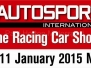Autosport International Show 2015