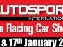 Autosport International Show 2016 NEC Birmingham
