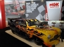 Autosport International Show 2018 NEC Birmingham