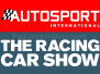 Autosport International Show 2019 NEC Birmingham