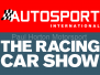 Autosport International Show 2020 NEC Birmingham