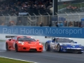 British GT 11