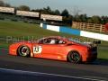 British GT 36