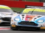 British GT Championship 2018 Donington Park