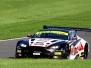 British GT Championship Donington Park 2016