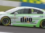 BTCC Donington Park 15 - 16th April 2017