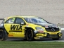 BTCC Donington Park 19th-20th April 2014