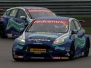 BTCC Rockingham 14th - 15th September 2013