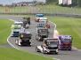 BTRA British Truck Racing Championship 2019 Donington Park