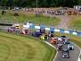 BTRA British Truck Racing Championship Donington Park 2016