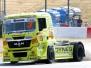 BTRA British Truck Racing Championship Donington Park 2018