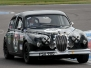 Classic Sports Car Club Donington Park 16th September 2012