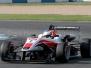 Cooper Tires British Formula 3 Championship Donington Park 2014