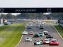 Dunlop Britcar Endurance Championship 2017 Donington Park