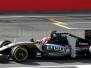 FIA Formula One Team Test 2016 Silverstone UK