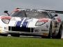 FIA GT1 World Championship 2012 Donington Park