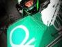 FIA Masters Historic Formula One Championship 2016 Donington Park
