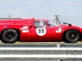 FIA Masters Historic Sports Car Championship 2016 Donington Park