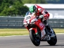FIM World Superbike Championship 2017 UK Round Donington Park