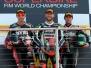 FIM World Superbike Championship European Round Donington Park 2013