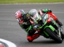 FIM World Superbike Championship UK Round Donington Park 2019