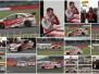 Gordon Shedden Dunlop British Touring Car Champion 2012