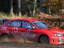 Premier Stages Rally 18th November 2012