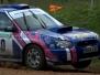 Rainworth Skoda Dukeries Rally 2011