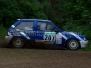 Rainworth Skoda Dukeries Rally 2012