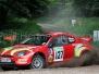 Rainworth Skoda Dukeries Rally 2013