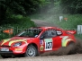 Rainworth Skoda Dukeries Rally 2013