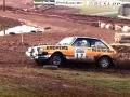 Lombard RAC Rally 1981 SS3 Donington Park 22-11-1981