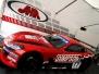 Seb Perez Michelin Ginetta GT4 SuperCup Donington Park 2017
