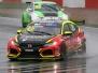 TCR UK Touring Car Championship 2018 Donington Park