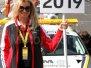 Team Amigos Racing Porsche Carrera Cup GB Oulton Park 2019
