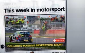 Autosport BTCC 02-10-2014