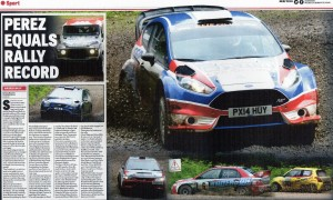 CHAD 11-06-2014 Dukeries Rally 2014