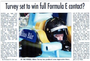 Cumberland Westmorland Herald 05-09-2015 Formula E