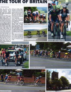 Derbyshire Guardian Issue 33 10-10-2015 Tour of Britain