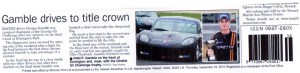 Newark-Advertiser-18-09-2014-George-Gamble-Ginetta-GT5-Champion-2014.